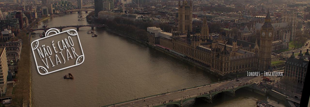 Londres: Roteiro de 3 dias pela capital inglesa