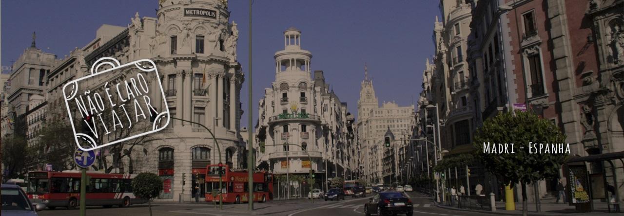 Roteiro de 3 dias na capital espanhola – O que fazer em Madri?