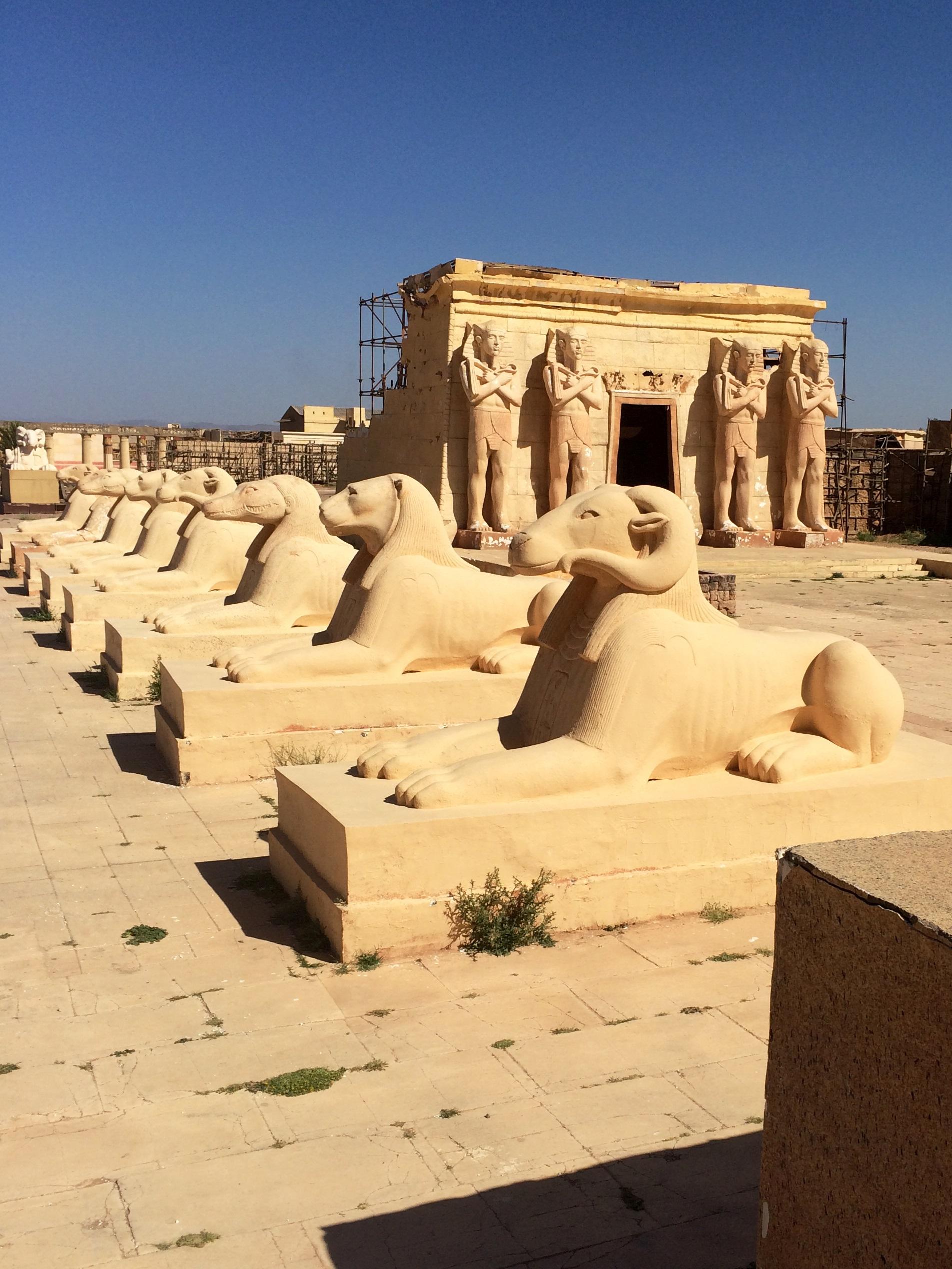 Set do Egito