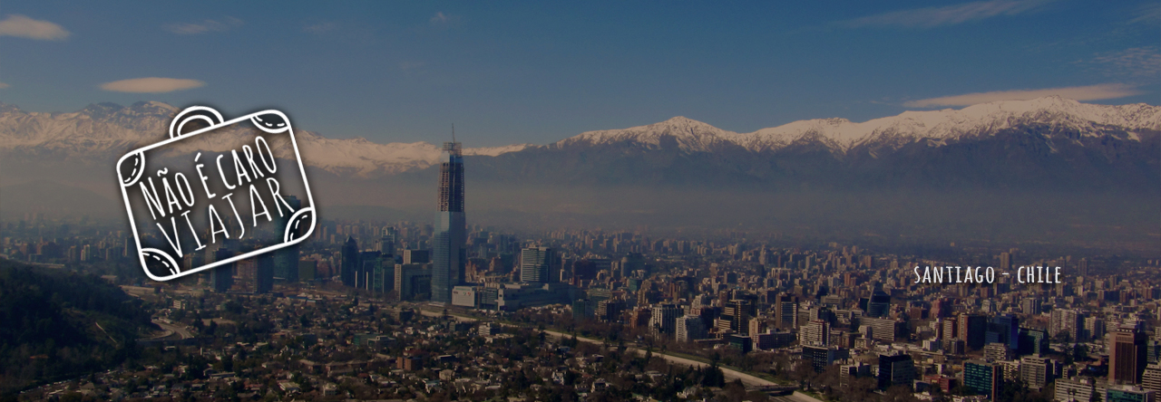 Chile – Roteiro de 5 dias em família – O que fazer em Santiago