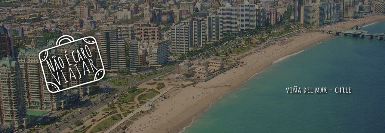 Chile: Viña Del Mar e Valparaíso – Vale a pena o bate e volta saindo de Santiago?
