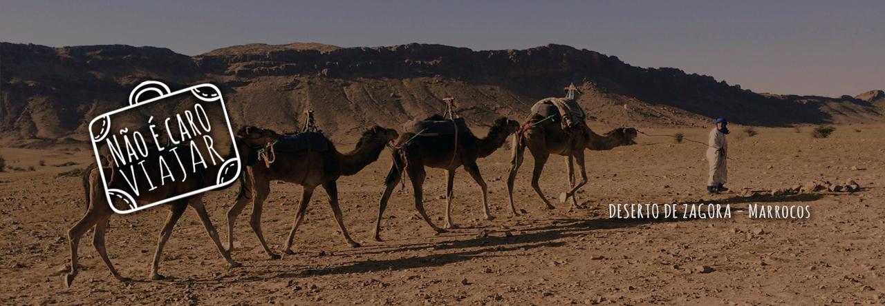 Marrocos: Roteiro de 4 dias – Parte 3: Uma noite no deserto