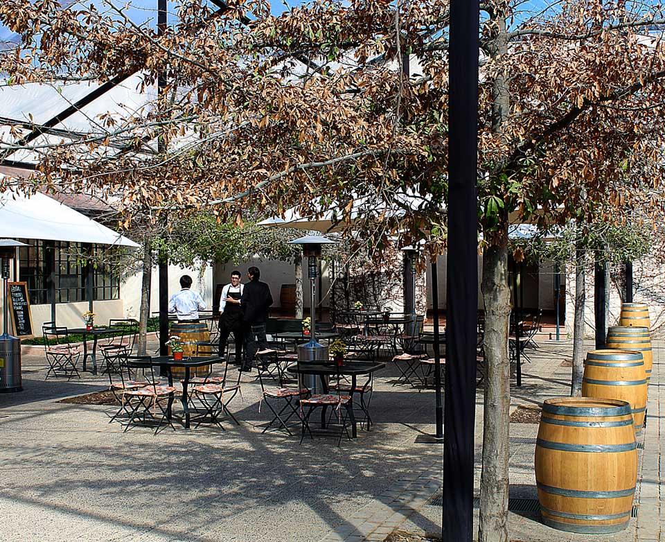Restaurante_vinicola_concha_y_toro_Santiago_chile