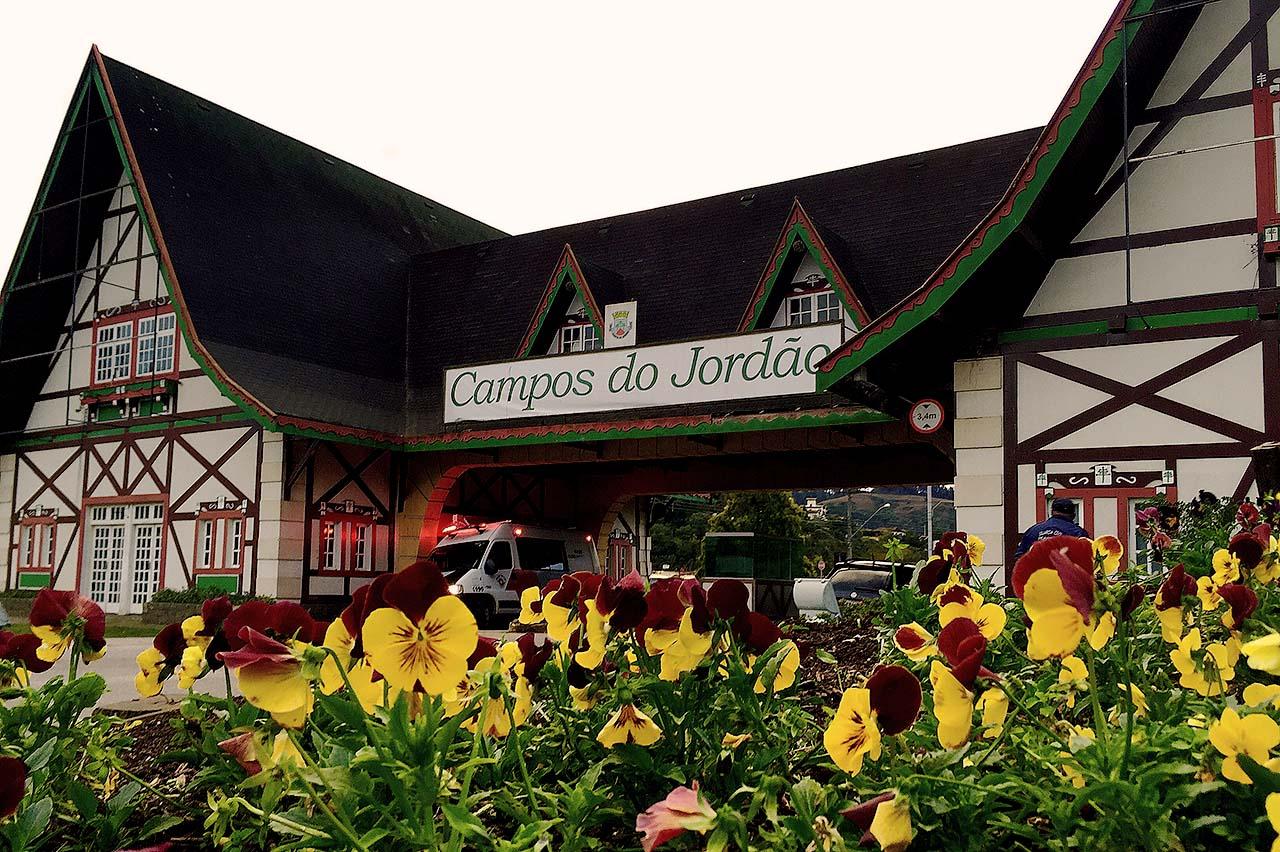 Campos do Jordão e Santo Antônio de Pinhal:  Roteiro de 4 dias