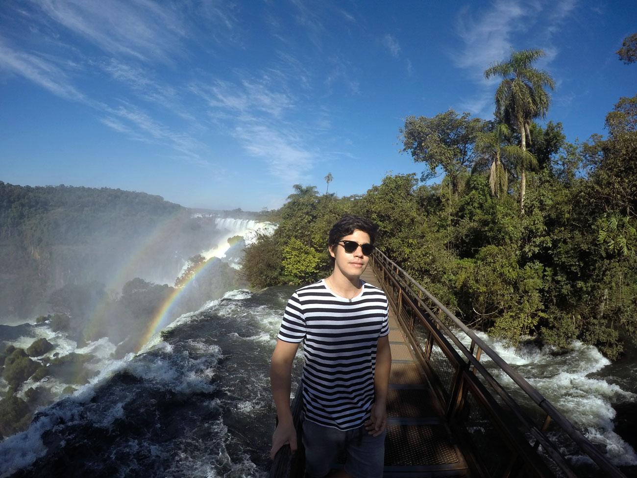 Roteiro de 4 dias em Foz do Iguaçu: Cataratas + jantar na Argentina + compras no Paraguai e muito mais!