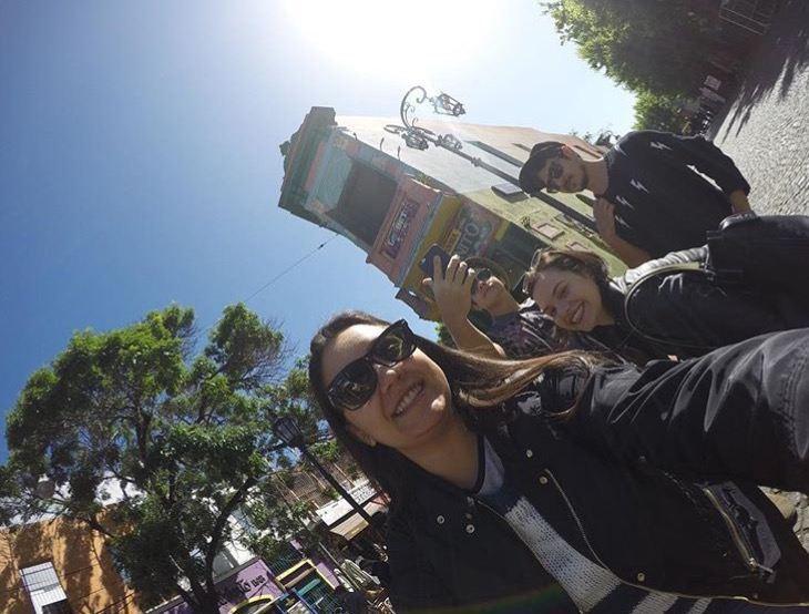 O que fazer em Buenos Aires? Parte 1