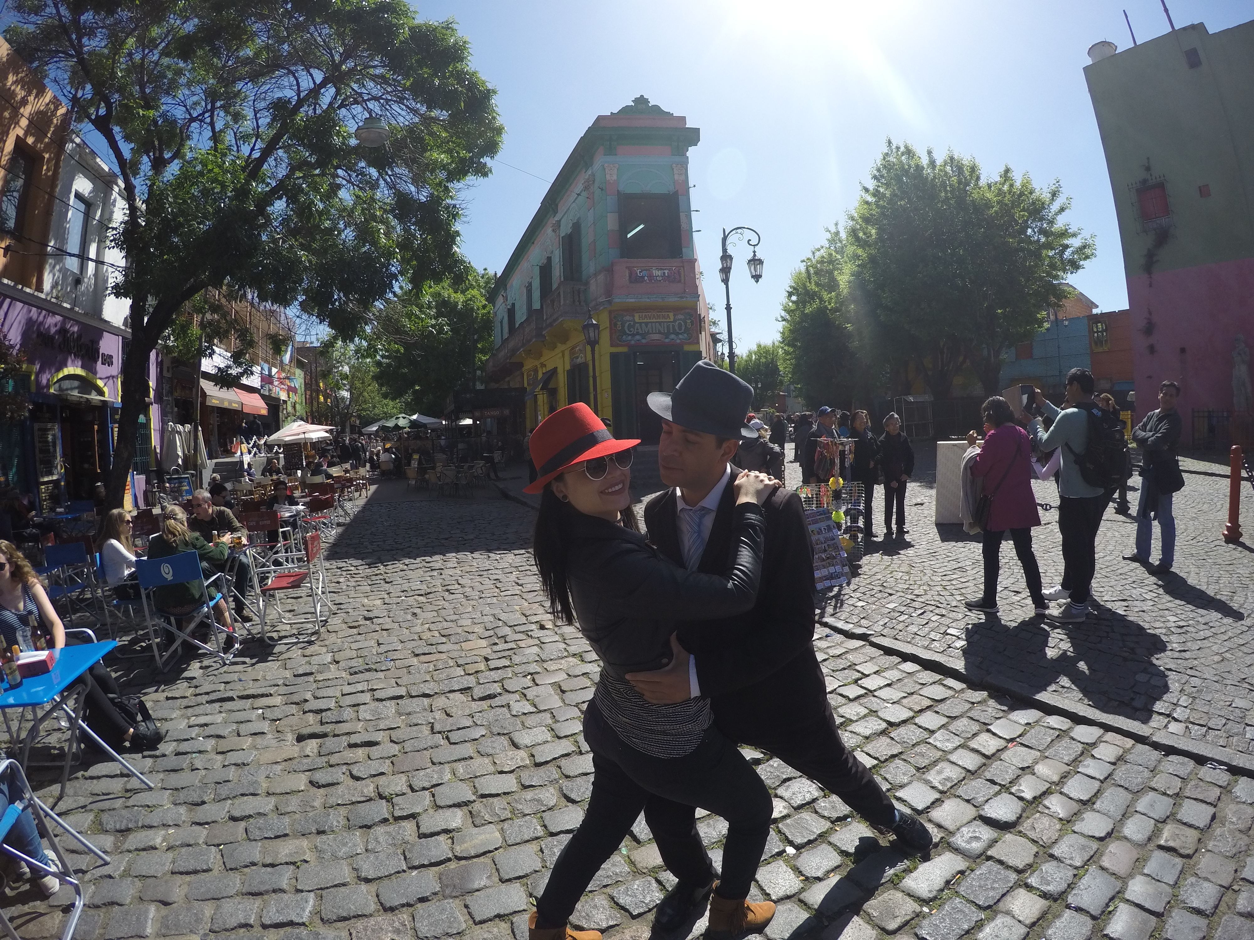 Buenos-Aires-Argentina-El-Caminito