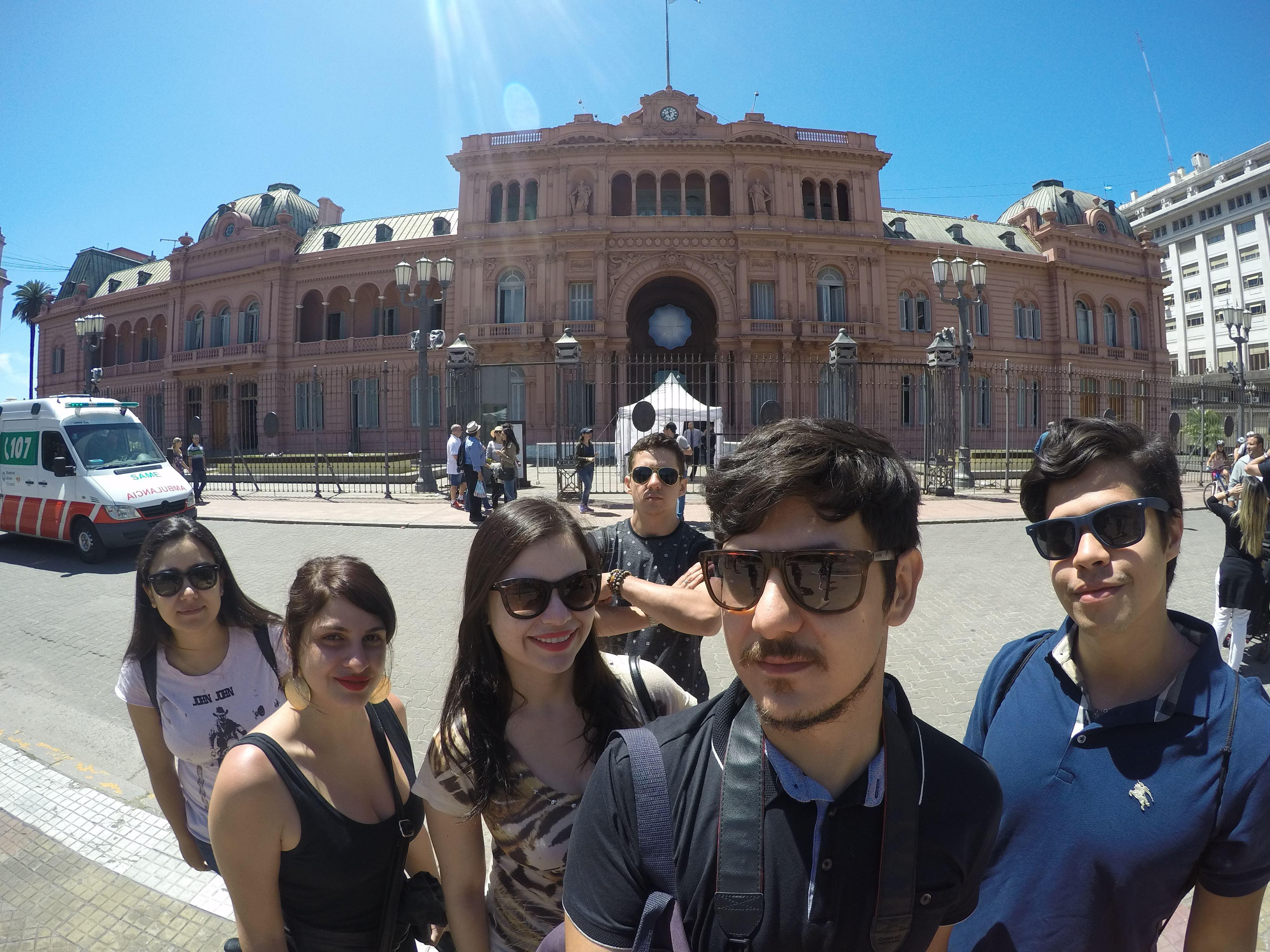 O que fazer em Buenos Aires – Parte 2