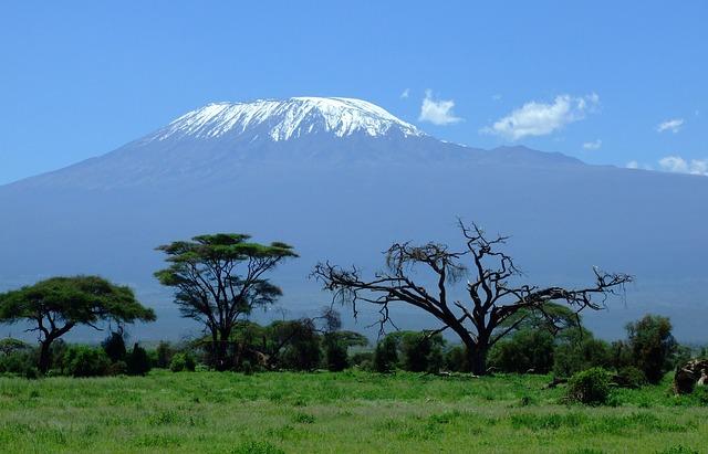 monte_kilimanjaro