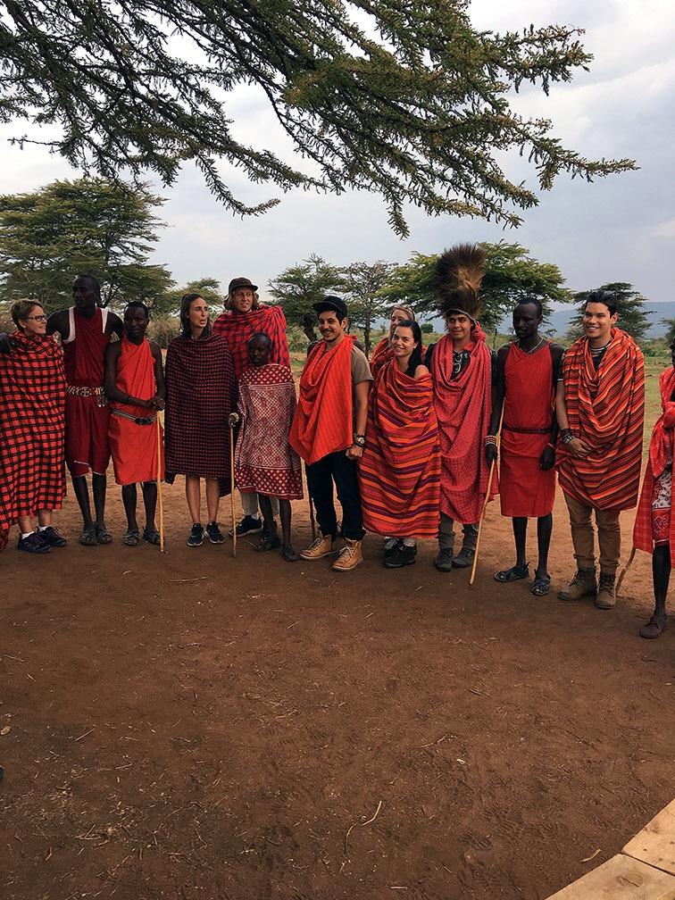 7 motivos porque você deve conhecer o Quênia