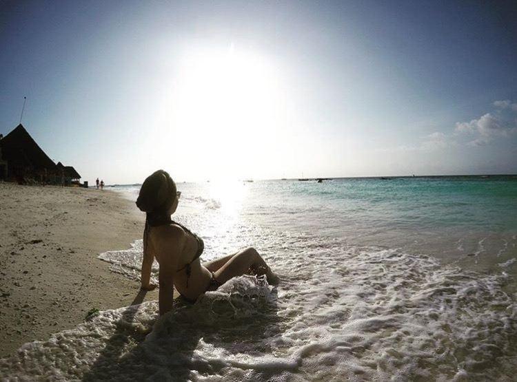 É caro viajar para Zanzibar?
