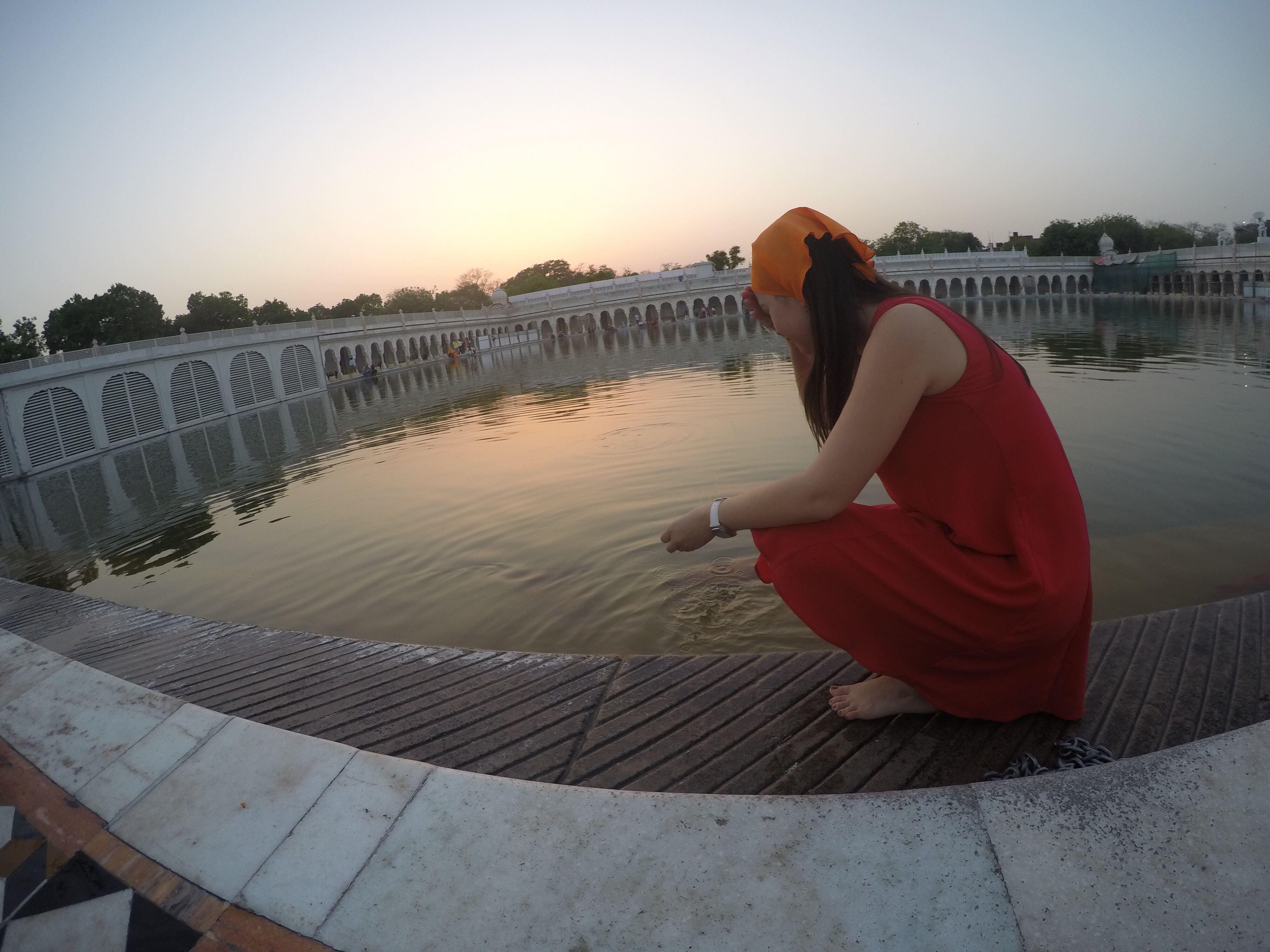 Viajando sozinha pela Índia – Guia indispensável para mulheres viajantes