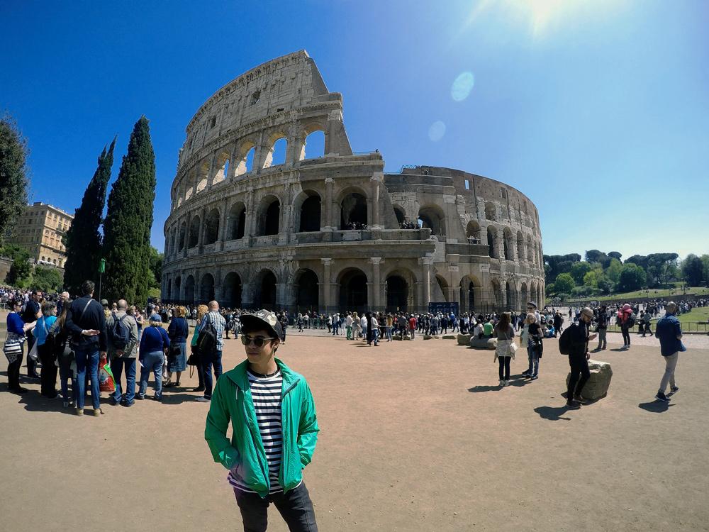 Viajar para Roma é barato? Roteiro de 5 dias e 4 noites na capital Italiana