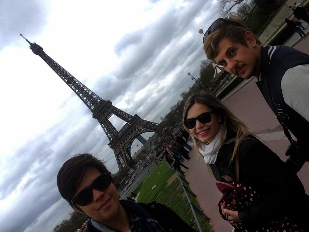 ?7 lugares imperdíveis para se visitar em Paris!