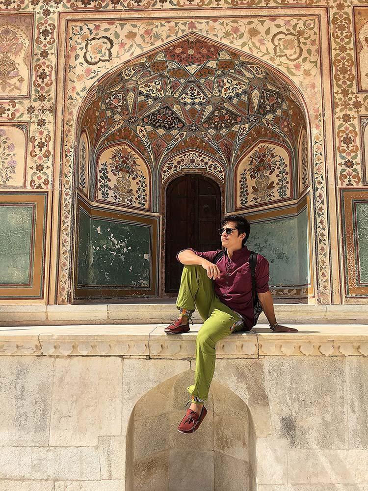 Jaipur: Roteiro de 2 dias na cidade rosa