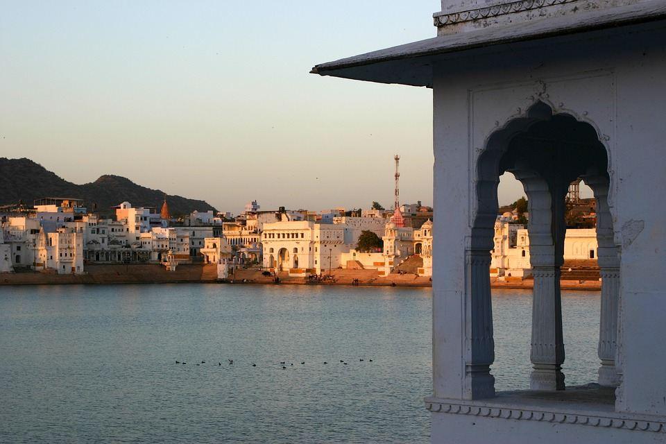 Pushkar: Conhecendo a cidade sagrada da Índia.