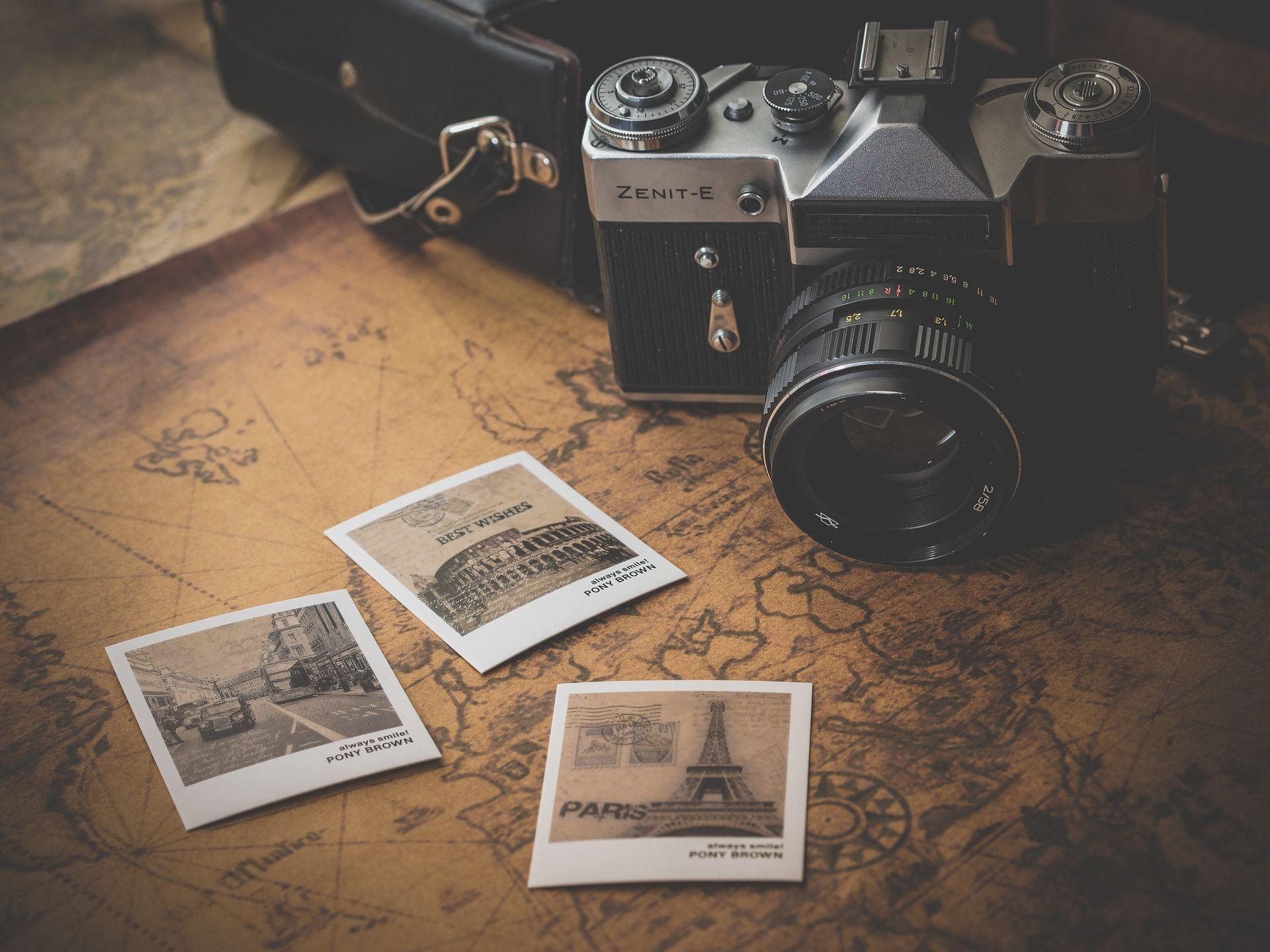 Como viajar com pouco dinheiro?