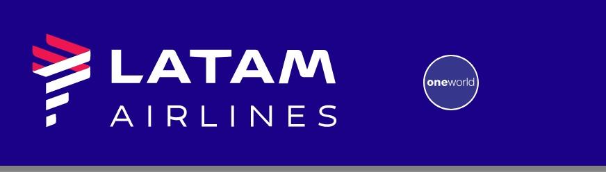 Encontre sua passagem barata: Busca por preço de passagens LATAM Airlines