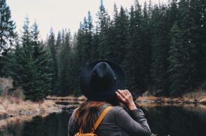 viajar sozinho