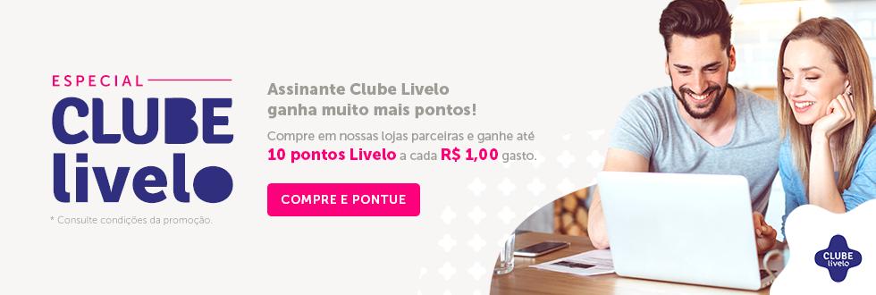 Imagem promocional Livelo