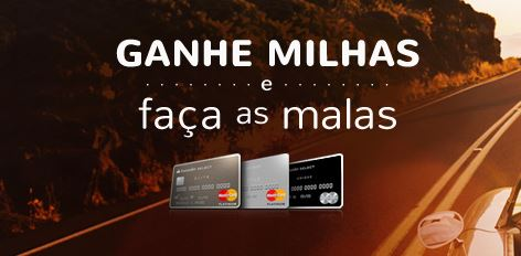 Promoção Smiles e Santander: Ganhe até 18 mil milhas de graça!