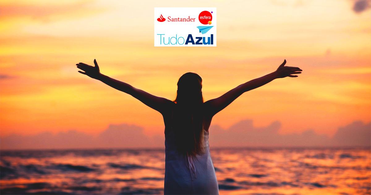 Ganhe até 80% de bônus no programa TudoAzul