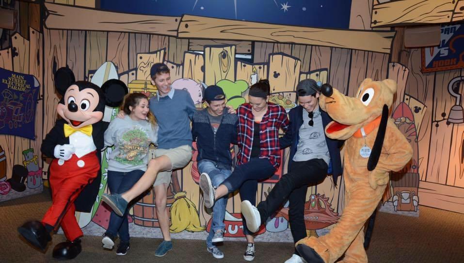 Intercâmbio na Disney – A (não tão) doce espera.