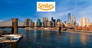 Promoção Smiles Santander