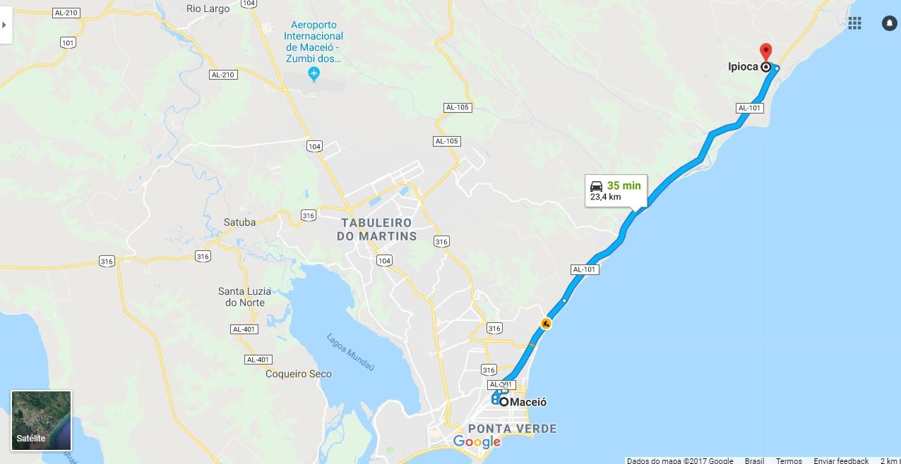 mapa-praia-de-ipioca