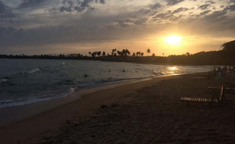 Vale a pena conhecer a Praia de Tabuba em Alagoas?