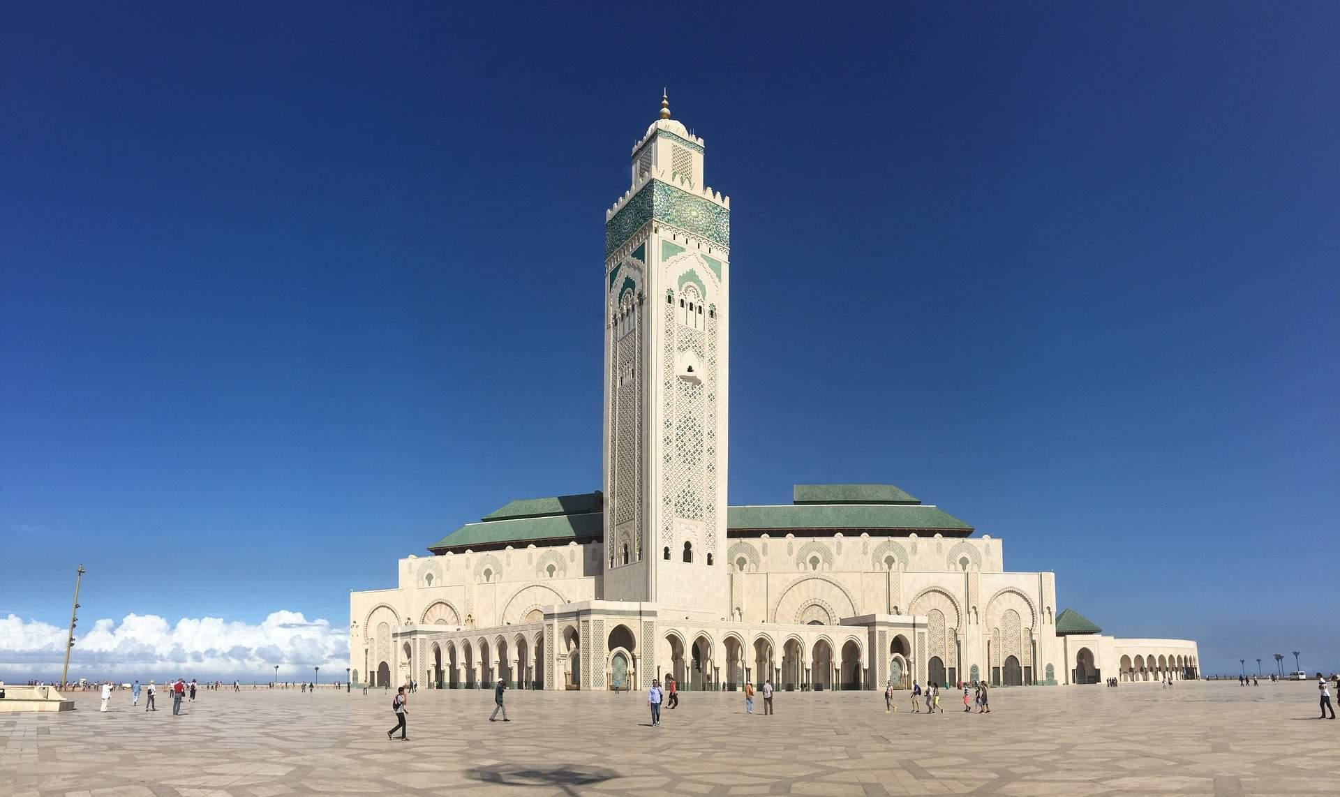 O que fazer em Casablanca?