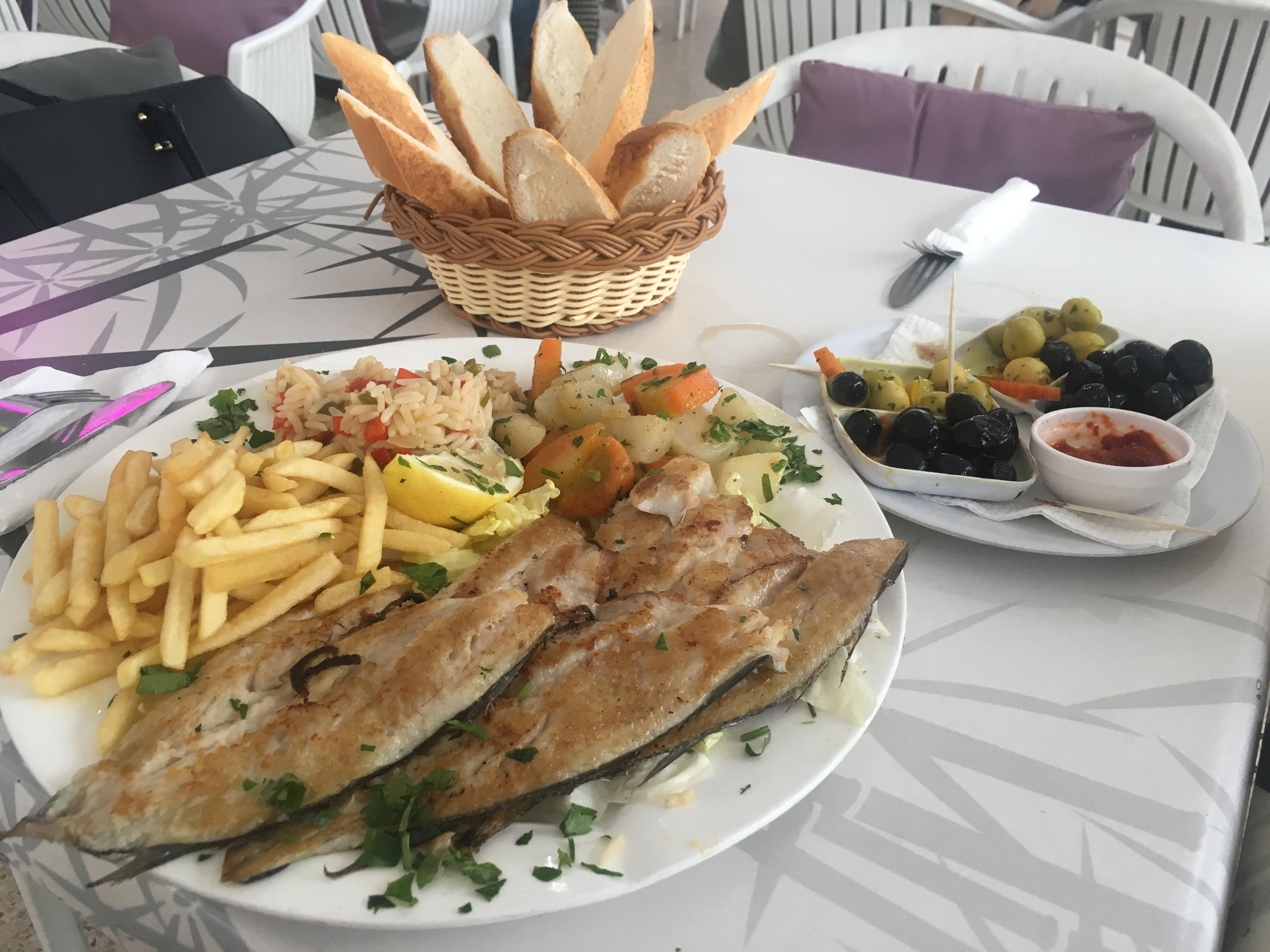 nao-e-caro-viajar-marrocos-casablanca-20