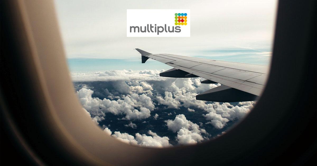 Promoção Multiplus 59.000 pontos ida e volta para Londres