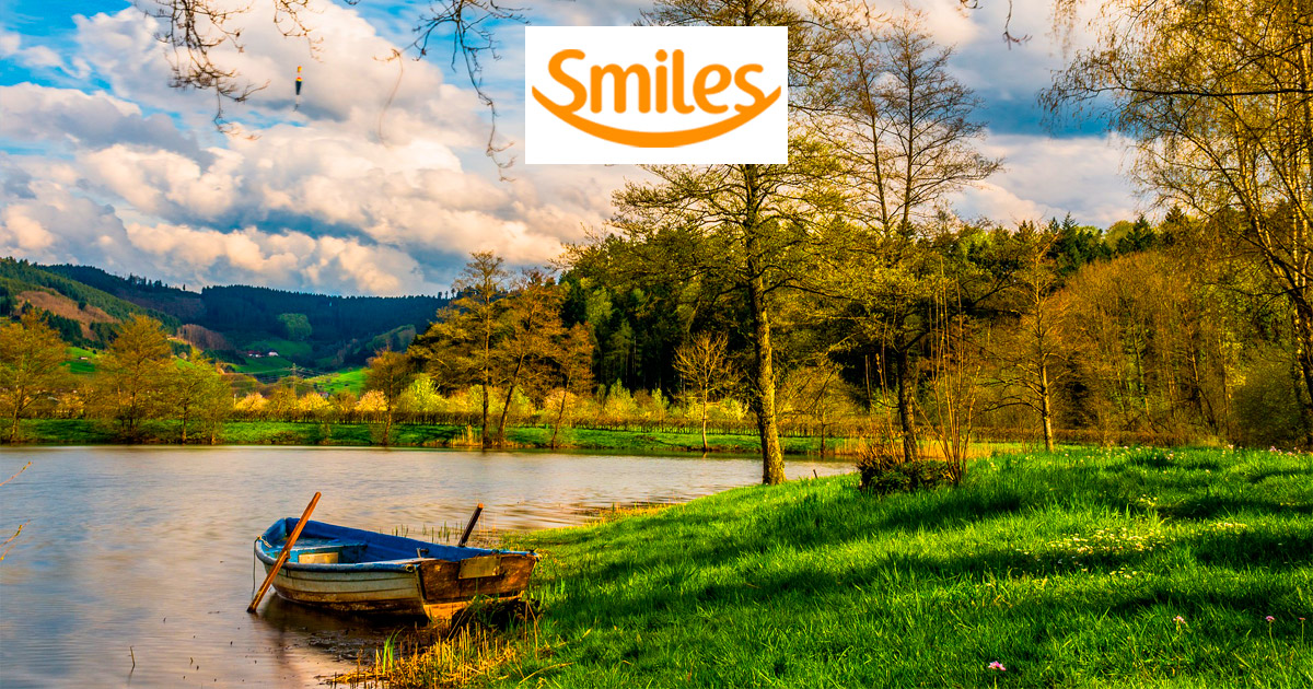 Smiles fecha parceria com o Nubank Rewards