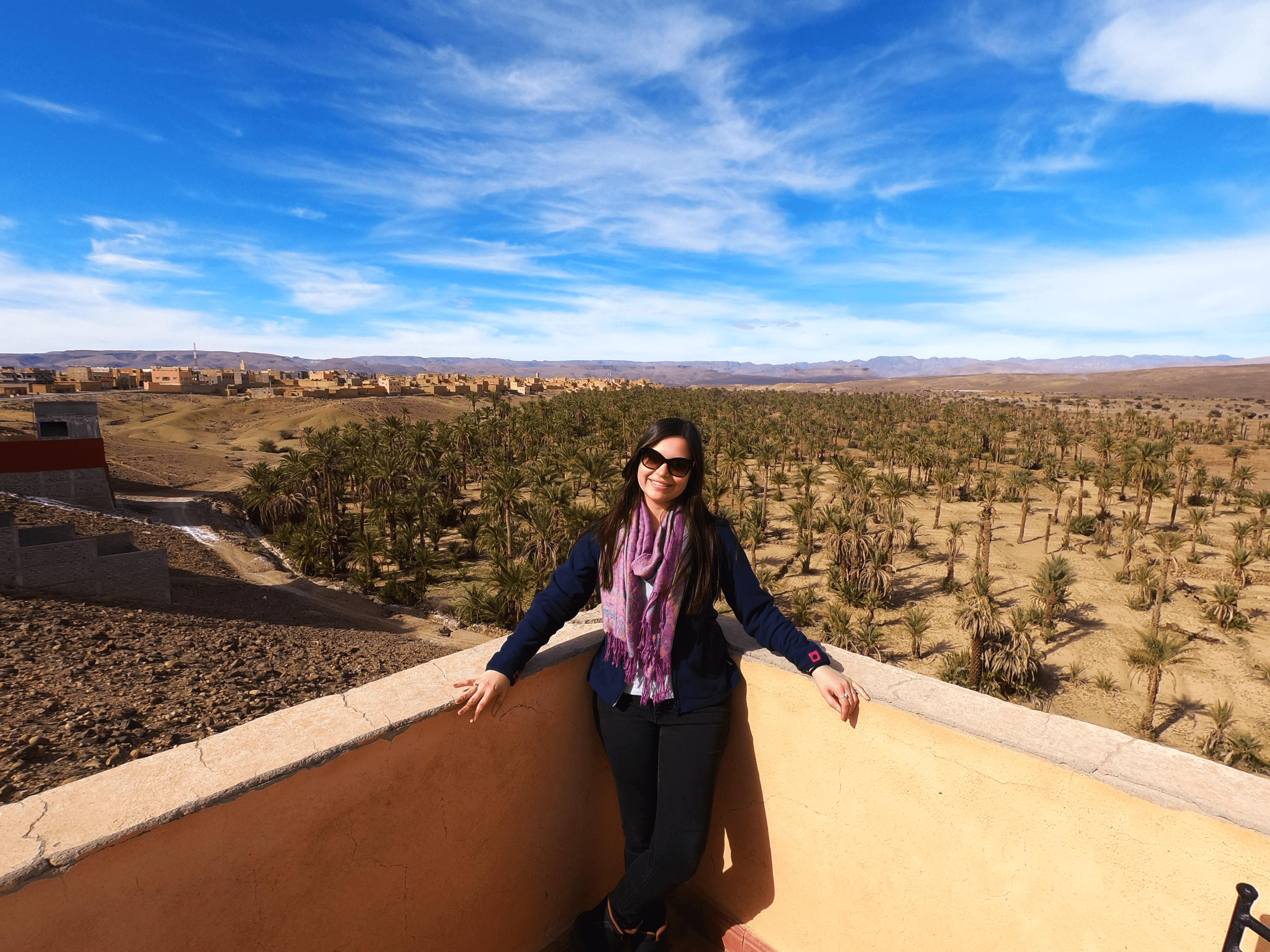 Vale a pena conhecer o Marrocos no inverno?