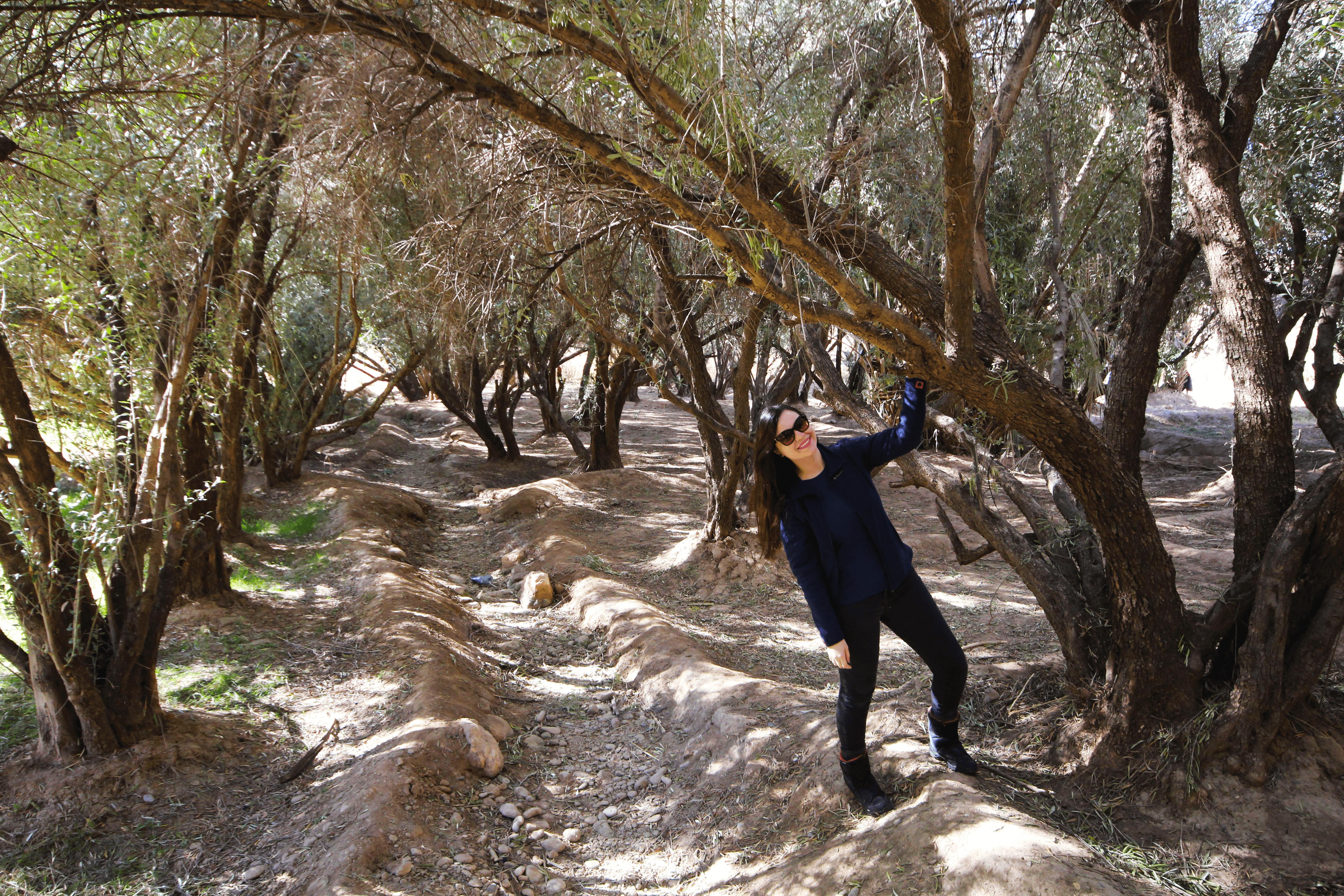 Mulheres no Marrocos: É seguro viajar sozinha? (Guia completo)