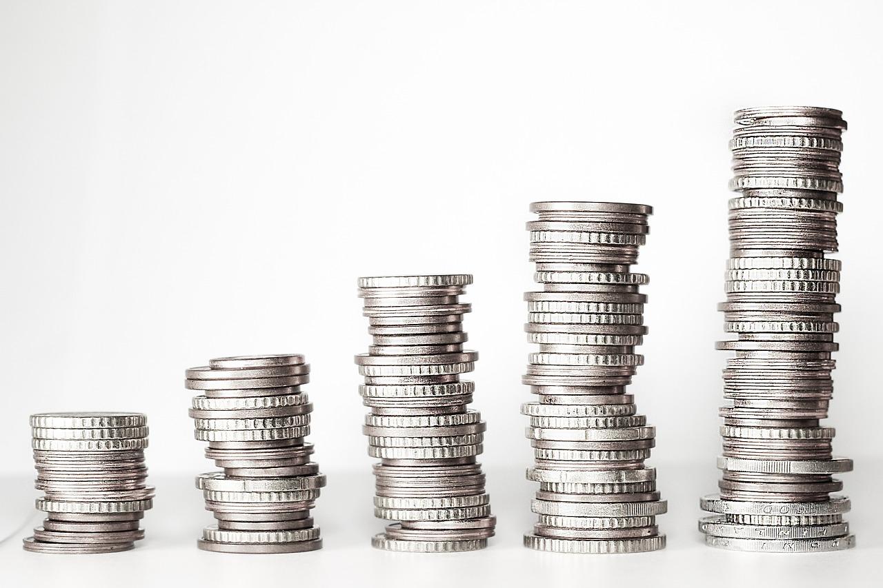 Imagem fazendo referência dinheiro