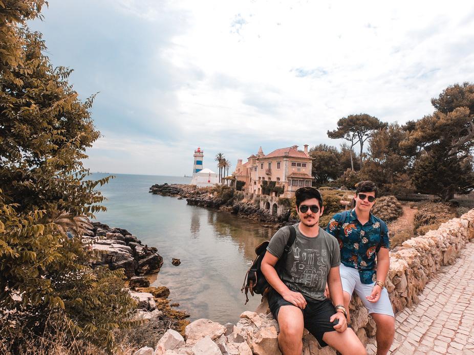 Vale a pena conhecer Cascais em Portugal em um dia?