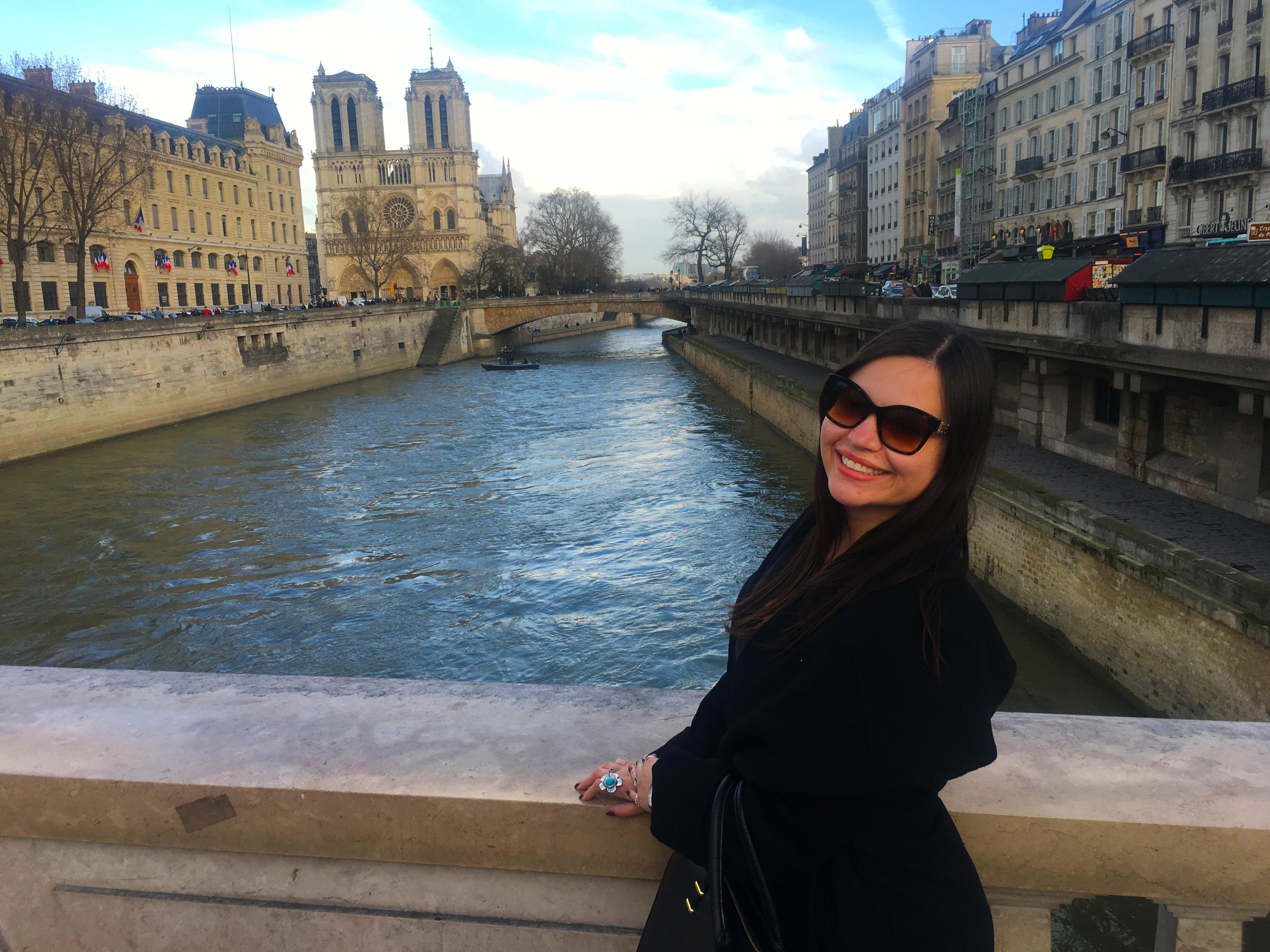 Onde se hospedar em Paris?