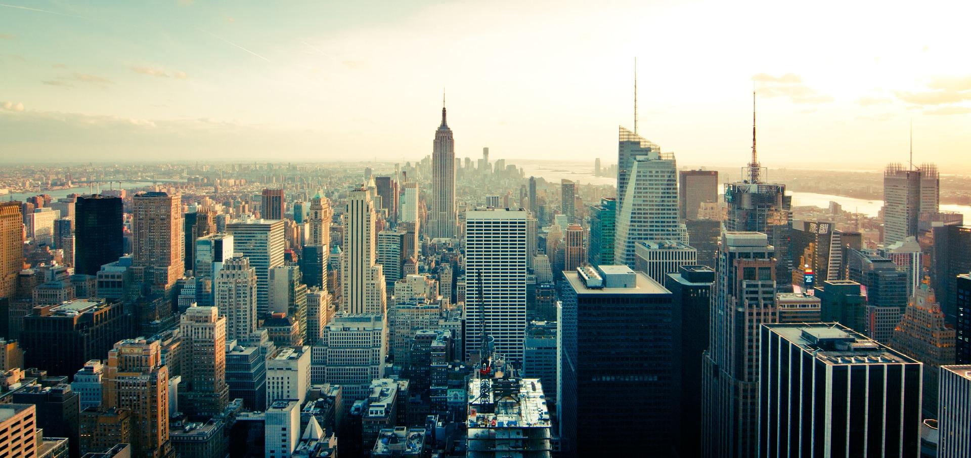 Onde se hospedar em Nova York?