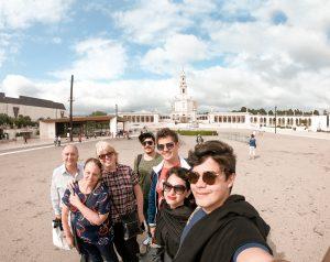 Viagem em Família por Portugal