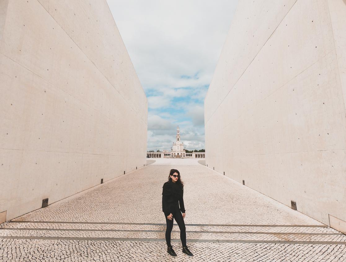 Fátima em Portugal
