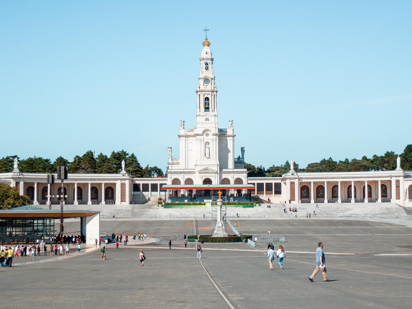 Vale a pena conhecer Fátima em Portugal?