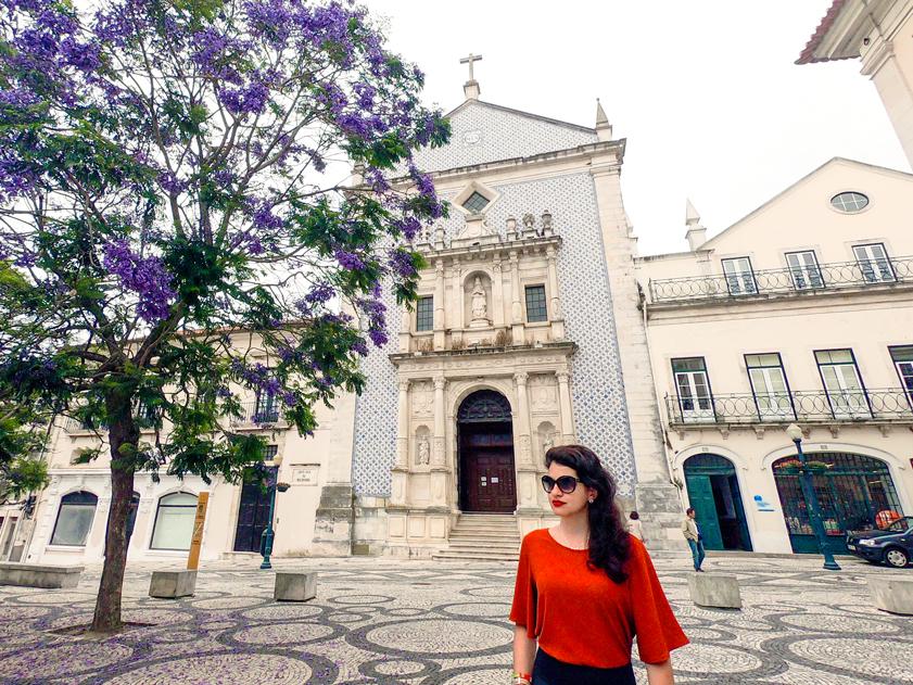 Igreja Aveiro