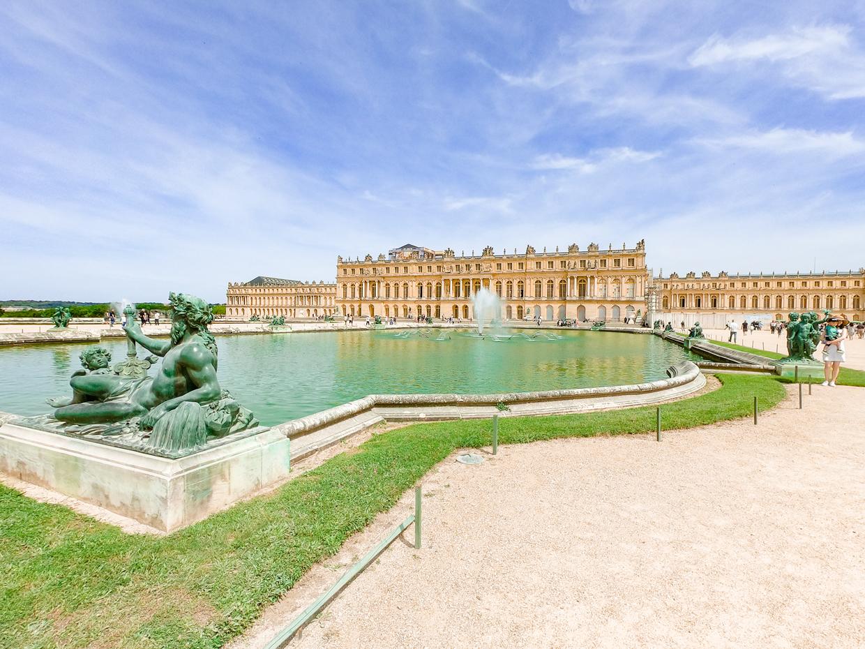Descubra porque vale a pena conhecer o Palácio de Versalhes na França