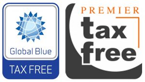 Global Blue e Premier Tax Free