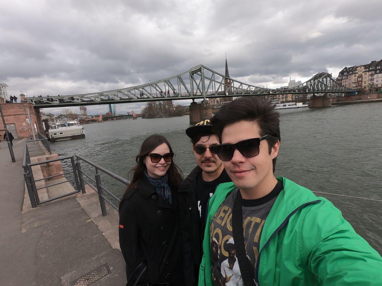 Viagem com amigos – Como viajar sem perder a amizade!