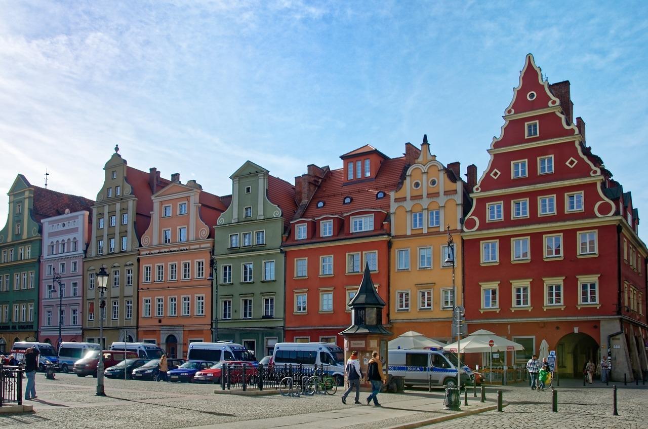 Países baratos para viajar na Europa - Polônia