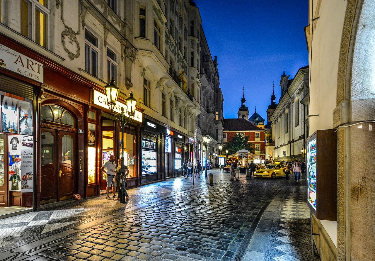 Países baratos para viajar na Europa - República Checa