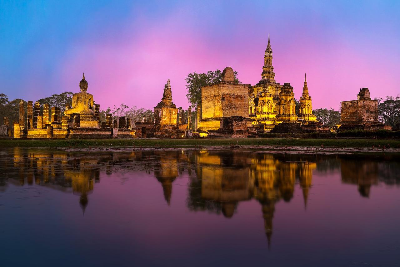 Descubra 5 países baratos para viajar no sul da Ásia